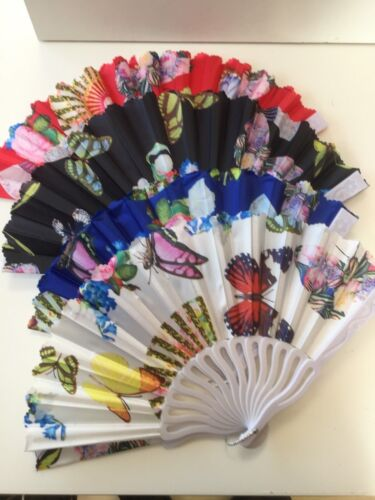 Home Furniture Diy Wedding Favours Wholesale Pack Of Hand Fans Ideal Wedding Favour Party 12 Bortexgroup Com