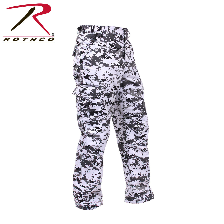 redhco Tactical  BDU Pants City Digital Camo  gorgeous