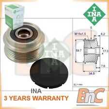 INA AlternatorOver Running Clutch Pulley 535003410 Fit with Kia Sedona