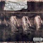 A Tribute to Disturbed [PA] by Various Artists (CD, Jun-2002, Big Eye Music)