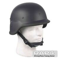 Us Army/police Training Helmet For Paintball And Airsoft [bn-4]