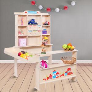 Kaufladen Kaufmannsladen Spielzeug Einkaufsladen Kinder Supermarkt Spielladen