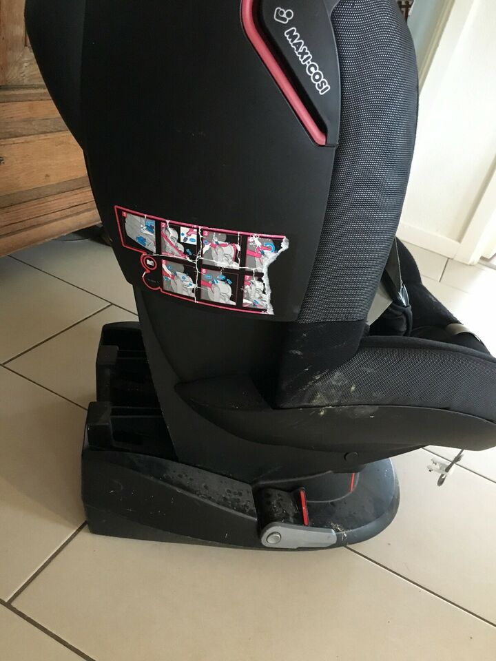 Autostol, Maxi Cosi 9-18 kg