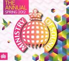 The Annual Spring 2012 von Various Artists (2012)