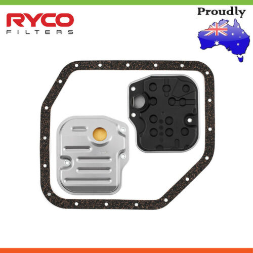 Ryco Transmission Filter For TOYOTA COROLLA NZE121 1.5L 4Cyl New