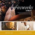 Fireworks of Music von Jackson Crawford,Ulfert Smidt (2014)