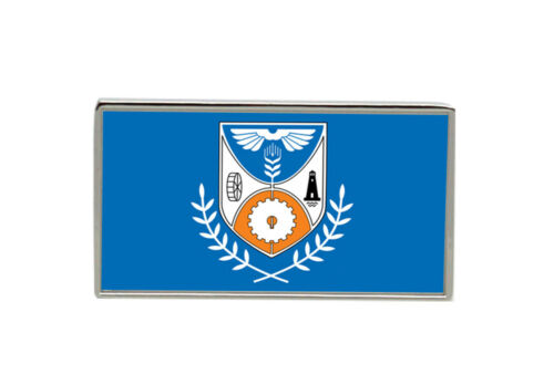 Flag Lapel Pin Badge Mississauga Canada