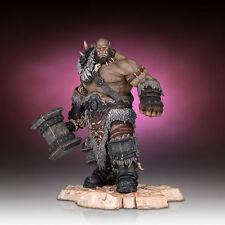 Gentle Giant Warcraft Statues 1/6 Scale Warcraft Movie Ogrim Statue Figure