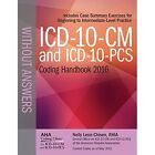 ICD-10-CM and ICD-10-PCs Coding Handbook Without Answers 2016 by Nelly Leon-Chisen (Paperback / softback, 2015)