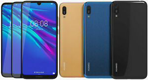 NEUF-HUAWEI-Y6-modele-2019-Unlock-4-G-LTE-32-Go-Smart-Phone-ANDROID-13MP