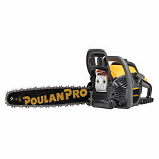 "Poulan Pro Ppr5020-brc 20"" Bar 50cc 2 Cycle Gas Chainsaw (certified )"