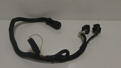 John Deere Display GS 2600 2630 1800 4640 4240 cable Wiring Harness PF81126