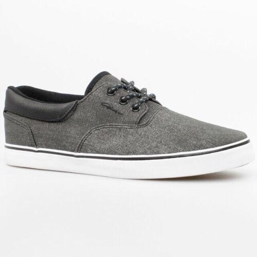 CIRCA Chaussures VALEO Gris Grey Black Noir ADRIAN LOPEZ valeosebkg