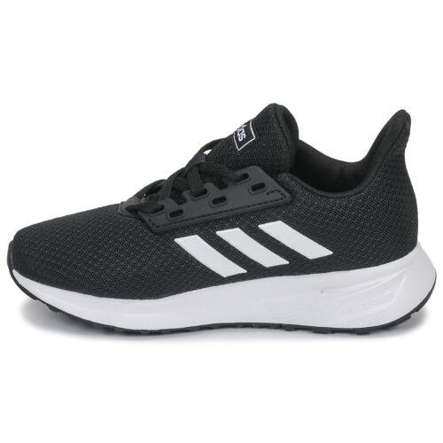Sneakers Nero K Running Adidas Uomo Tela Duramo Sportive Scarpe 9 Donna Tessuto PxZw0q