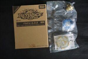 Takara-Tomy-Beyblade-Burst-BH-14-Baldur-Bumber-Bite-WBBA-Limited-Edition-NEW