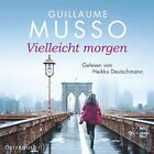 Musso, G: Vielleicht morgen/6 CDs von Guillaume Musso (2014)