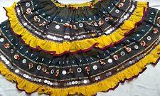 Lehenga Choli Chaniya Choli Garba Navratri Indian Fastival Ethnic Traditional
