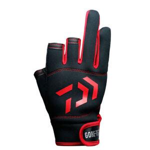 Top-Quality-Anti-Slip-DAIWA-Fishing-Gloves-4-Designs-NEW-Adjustable-Size