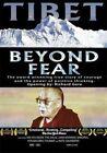 Tibet Beyond Fear 0091037595485 DVD Region 1 P H