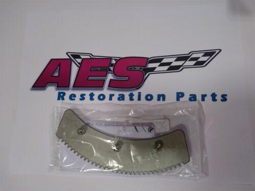 62-82 Corvette Power Window Regulator Repair Gear Stainless Steel New x2513