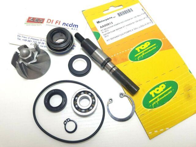 AA00813 Kit de Revisión Bomba de Agua Honda Sh Es Decir, Scoopy 150 4T 05>12