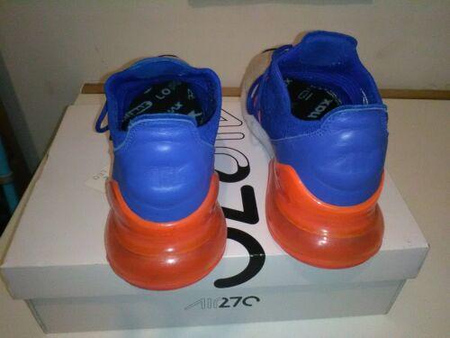 Flyknit Nuovo Max 270 Al Nike Sixe 27 Inutilizzo Per Pari vendesi Air 5 42 tZ4qw