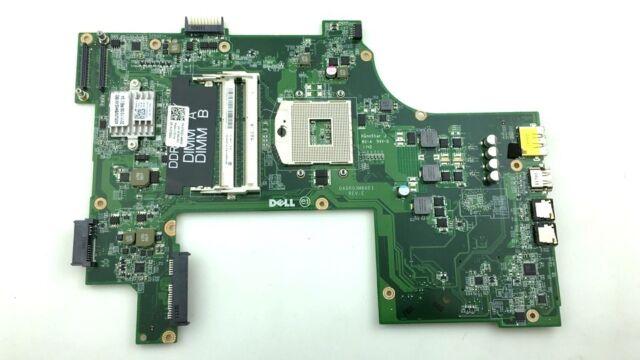 Dell Inspiron 17R N7110 Motherboard XMP5X DA0R03MB6E1, Intel HM67, A