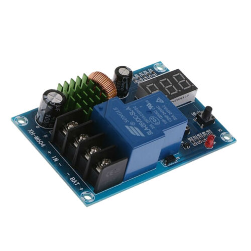 New XH-M604 DC6-60V Charging Control Board Charger Power Switch Module
