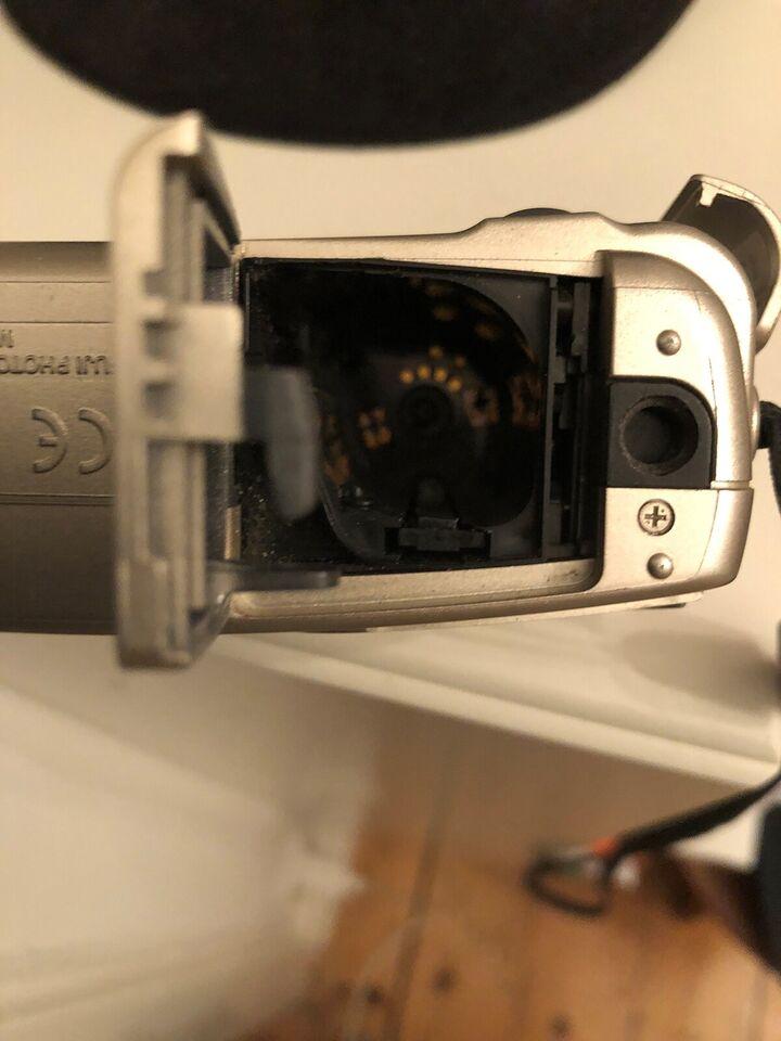Kamera , Nexia, 220ixz