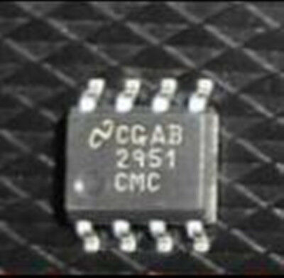 5X LM2951CMC 2951 IC Chip SOP-8