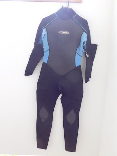 GUL Ladies' 3mm Congreenible Wetsuits