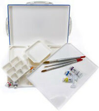 Ultimate Palette Box Collection for Watercolours and Acrylics