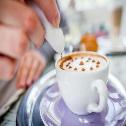 Elektrische Latte Art Pen Kaffee Kuchen Gewürzstift Dekoration Kaffee Pen