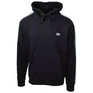 Obey-Men-039-s-Bridges-L-S-Pullover-Hoodie-Retail-80