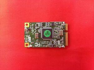 Toshiba Qosmio G50 TV Tuner Update