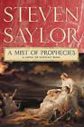 A Mist of Prophecies by Steven Saylor (Paperback / softback, 2011)