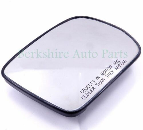99-04 Honda Odyssey Passenger Side Mirror OEM Non-Heated Right Door Glass RH 02