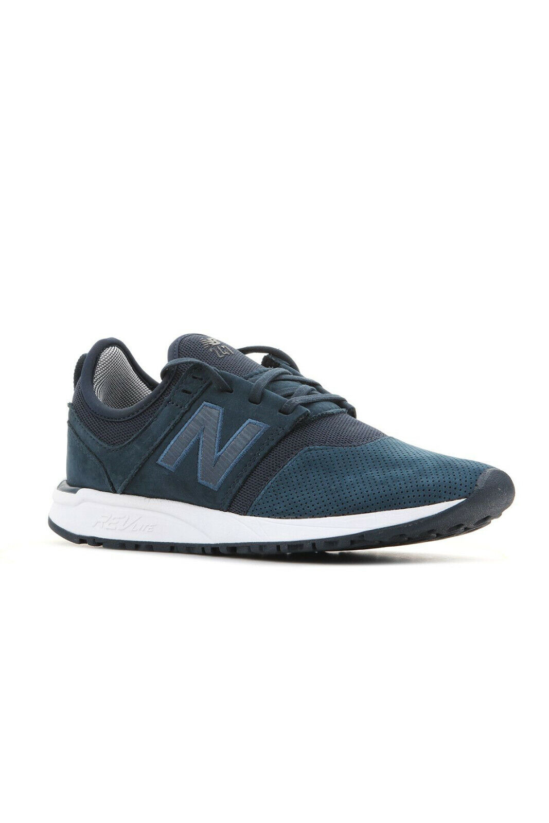 New balance lifestyle mode de vie wrl247wp  trainers new