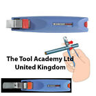 Facom Tools 28mm Capacity Low Effort Push Button Wire Stripper / Cable Sheath