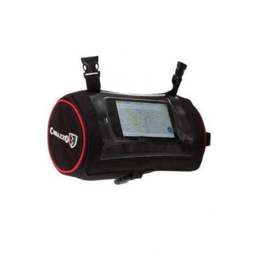 CORAZZO GPS SAT NAV Case /& Bag Mount Holder All Smart Phones Waterproof Scooter