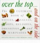 Over the Top and on the Side by Silvana Franco (2000, Hardcover)