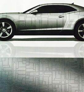 "Auto Vinyl Wrap >> Metal Rivets Truck Car Trailer Sticker Graphics Decal Wrap Skin 48"" X 14"" | eBay"