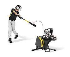 Baseball Pitching Machine SKLZ Catapult Soft Toss Batting Fielding Trainer Kids