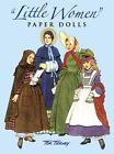 Little Women Paper Dolls by Tom Tierney (Paperback, 2003)
