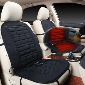 Image Is Loading 2 12V Car Seat Heater Thickening Heated Pad