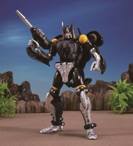 Transformers Masterpiece MP-34S SHADOW Panther Nuovo Venditore Regno Unito