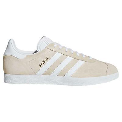 Adidas Gazelle B41646 LINEN Mens UK 9.5-11.5 | eBay