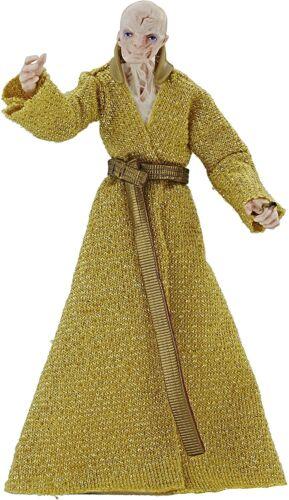 Star Wars Vintage Collection Supreme Leader Snoke 3.75 Inch Scale Action Figure