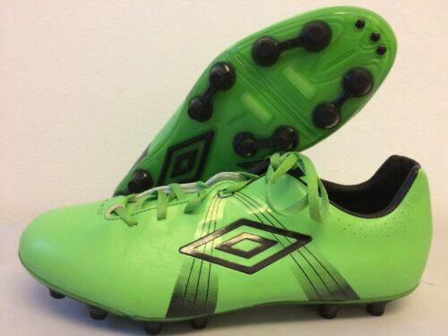 Umbro GT CUP Football Boots FG HG 85215U-YY3  Green Mens T216
