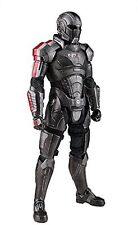 MASS EFFECT 3 - Commander Shepard 1/6th Scale Action Figure (ThreeA Toys) #NEW